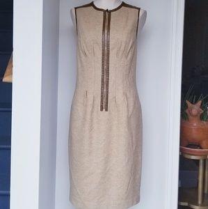 Magaschoni Pencil Dress
